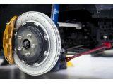 Nissan Juke-R: Handling