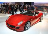 Ferrari considering exclusive owners club for special editions