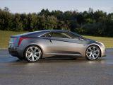 Cadillac ELR 2012