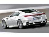 Honda NSX concept coming to Detroit Auto Show