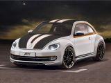 ABT Sportsline Volkswagen Beetle 2012