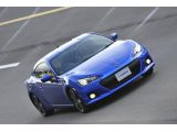 Subaru BRZ unveiled in Tokyo - new pics released