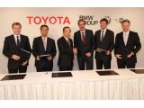 foto-galeri-official-bmw-to-supply-diesel-engines-to-toyota-8244.htm