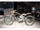 Yamaha Y125 Moegi: Tokyo 2011