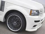 Hamann Range Rover LR V8 SuperCharged 2011