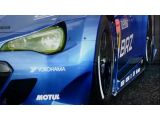 Subaru BRZ GT300 Super GT Racer promotional video released
