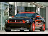 GeigerCars.de Ford Mustang Boss 302 Laguna Seca 2011