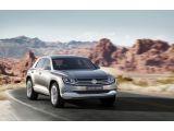 Volkswagen planning sub-Tiguan crossover