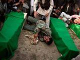 Reuters'ın objektifinden '2011'e damga vuranlar!' /2