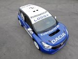Dacia Lodgy Glace Andros Trophy 2011