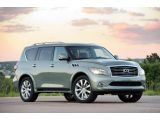2012 Infiniti QX56: Review