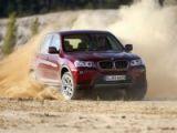 2011 BMW X3 :'İlk Gören , İlk Bilen Siz Olun!'