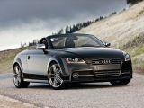 Audi TTS Roadster 2012