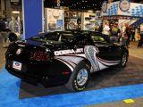 Ford Cobra Jet Mustang 2013