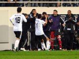 Beşiktaş - Stoke City