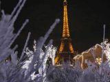 Paris'te yeni yıl!