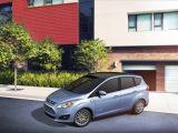 Ford C Max Energi 2013