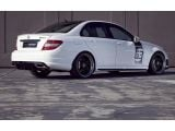 foto-galeri-mercedes-c63-amg-white-edition-by-kicherer-8518.htm