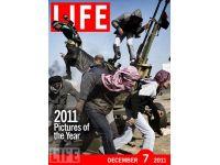 2011'in en çarpıcı fotoğrafları