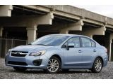 2012 Subaru Impreza: Review