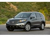 2012 Honda CR-V pricing released (US)