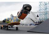Rob Dyrdek Kick Flips Chevrolet Sonic
