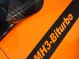 Manhart MH3 V8 RS Clubsport 2012