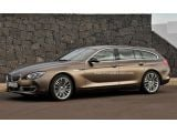 BMW 6-Series Gran Touring rendered