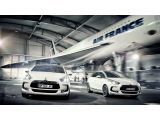 Citroën fans recreate DS5 photo shoot with Concorde
