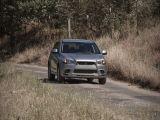Mitsubishi Outlander Sport 2012