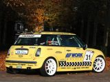 MINI R50 One Racer 2012 - JM Design