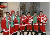 Ferrari Noel Kutlamaları 2011