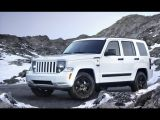 Jeep Liberty Arctic 2012