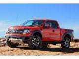 2012 Ford F-150 SVT Raptor: First Drive