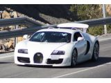 Bugatti Veyron Grand Super Sport coming to Geneva