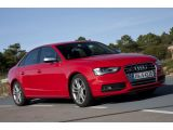 2013 Audi S4: First Drive