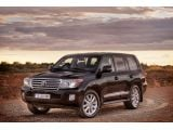 Improving on Perfection With the Toyota Land Cruiser MY 2013