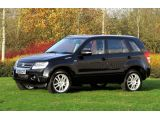 Suzuki Grand Vitara SZ-T Limited