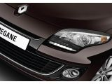 Power and Efficiency to The People With the 2012 Renault Megane