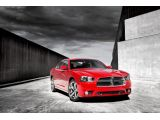 2012 Dodge Charger RT Enhanced by Beats™