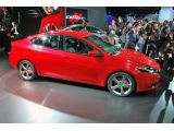 2013 Dodge Dart: Detroit 2012