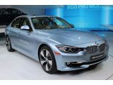 2012 BMW ActiveHybrid 3: Detroit 2012