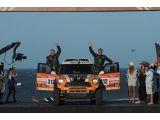 Dakar Rallisi 2012