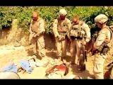 ABD askerlerinden şok edici görüntüler.