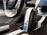 Volvo Concept Universe 2011