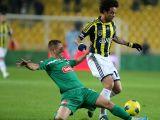 Fenerbahçe - Konya Torku Şekerspor