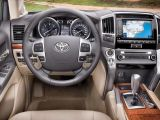 Toyota Land Cruiser 2013