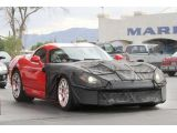 2013 SRT Viper sales to be restricted at launch