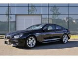 Fifth Gear: 2012 BMW 640d Coupe M Sport