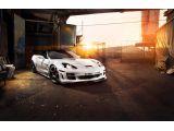 2012 TIKT Corvette C6 ZR1 Tripple X